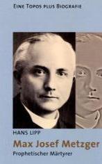 Buch über Max Josef Metzger